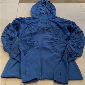 2 in 1 Lulu jacket